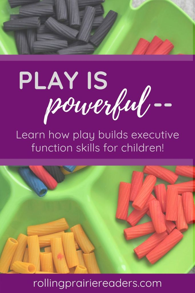 Play is Powerful
