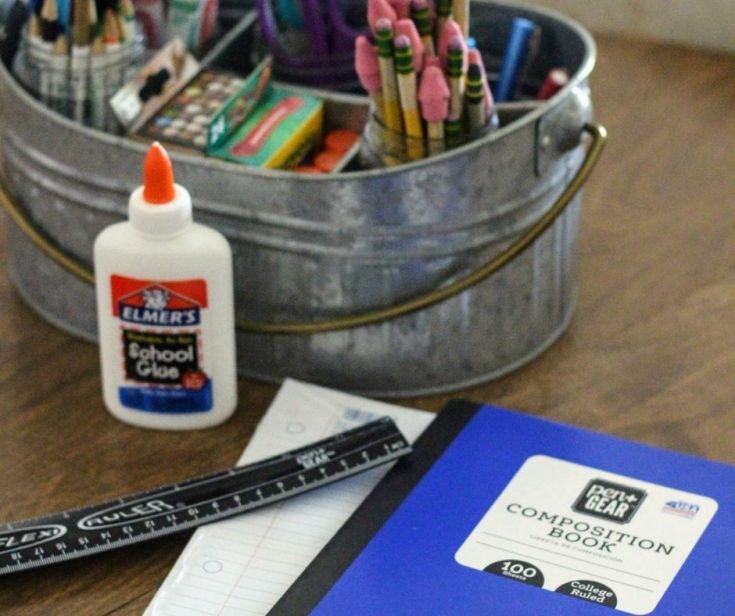 Favorite Homeschool Supplies for Elementary School