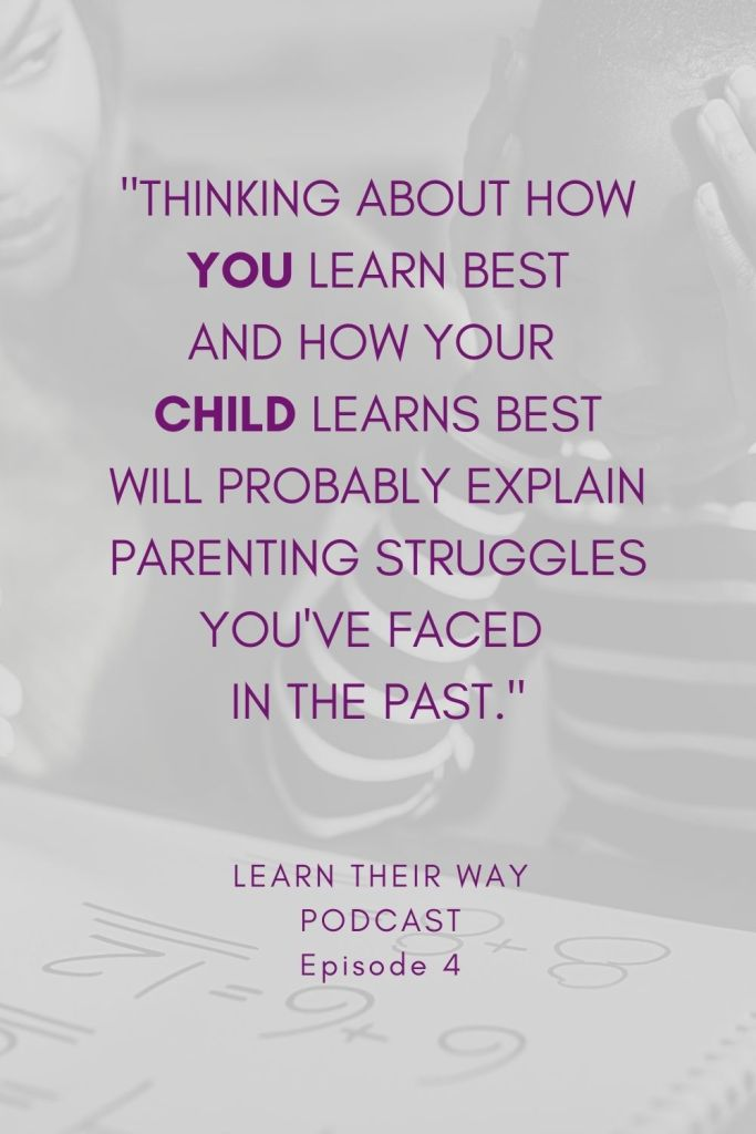 Learning Styles Activities Quote