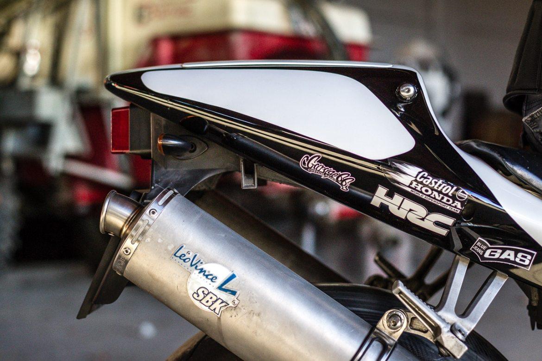 Quella volta che la Honda le diede alla Ducati