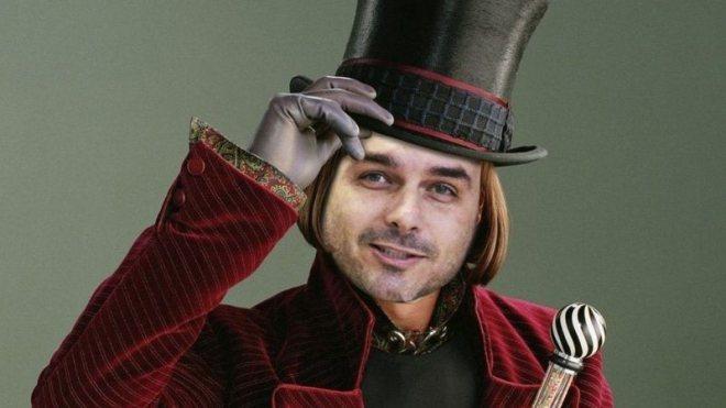 Rolling Stone · Flávio Bolsonaro é chamado de Willy Wonka após ...