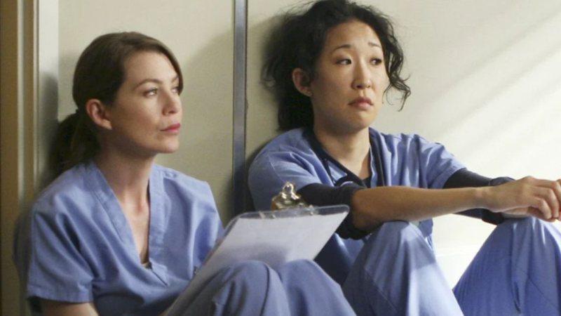 Grey's Anatomy: 4 provas que Meredith e Cristina não eram amigas de verdade  · Rolling Stone