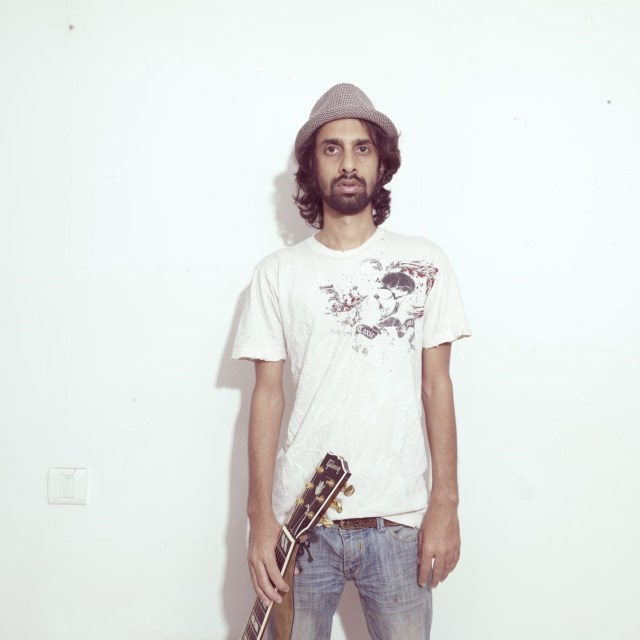 Ankur Tewari | Photo Credit: Bharat Sikka