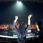 Skrillex: Eight wild nights and busy days in the life of Skrillex, electronic music superstar