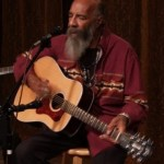 Richie Havens. Photo: Creative Commons Attribution 2.0 Generic License/Phil Konstantin/Officer Phil on Flickr