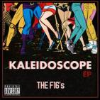 The-F16s - Kaleidoscope