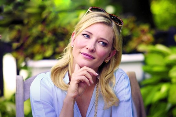 Cate Blanchett in 'Blue Jasmine'. Photo: Jessica Miglio/©Sony Pictures Classics