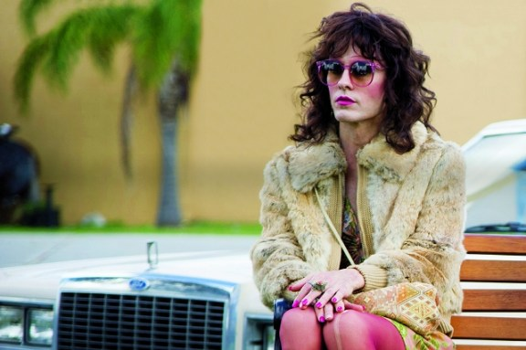 Jared Leto in 'Dallas Buyers Club'.