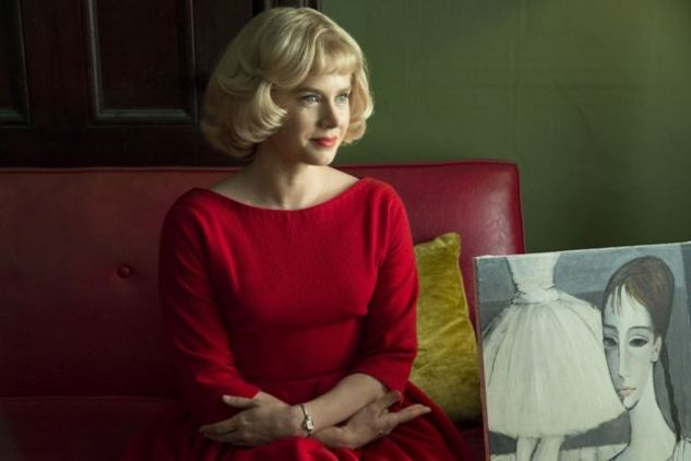 Amy Adams in 'Big Eyes' Photo: Leah Gallo/©Weinstein Company