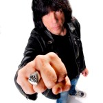 Marky Ramone Photo: Courtesy of the artist