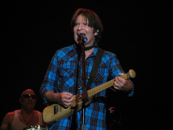 John Fogerty at the Ottowa Blues Festival