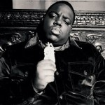 """""""The Notorious B.I.G"""" by MTV Photo Gallery."""