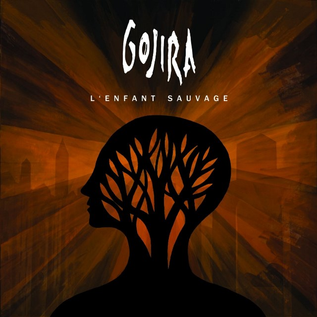Gojira album cover