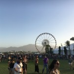 State of the Art: Coachella Festival boasts a wide variety of food options from across the region.