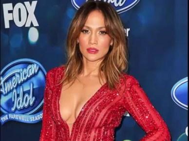 Jennifer Lopez. Photo: YouTube