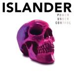 'Power Under Control' album artwork