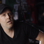 Lars Ulrich discusses Metallica's upcoming live-streamed Minneapolis show.