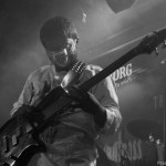 Dr. Hex performing at the album launch of Albatross' Photo: Prashin Jagger