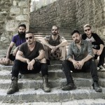 The Dillinger Escape Plan are calling it quits after being in the business for almost 20 years. Photo: Courtesy of Windish PR