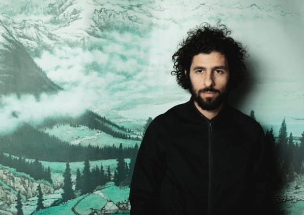 But for all his sparse responses (and sometimes lyricism), José González is far more erudite than he lets on. Photo: Malin Johansson