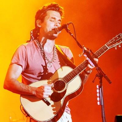 John Mayer Details Origin, Inspiration Behind Four New Songs