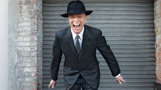 """David Bowie has inspired a new """"singer"""" emoji set to appear on the next iPhone update. Photo: Jimmy King"""