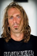 Year in Review: Lamb of God's Randy Blythe