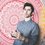 KSHMR talks about distancing himself from The Cataracs to create more meaningful music. Photo: Courtesy of the artist.