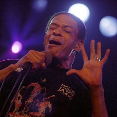 Al Jarreau: The Passing of a One-Off Musician