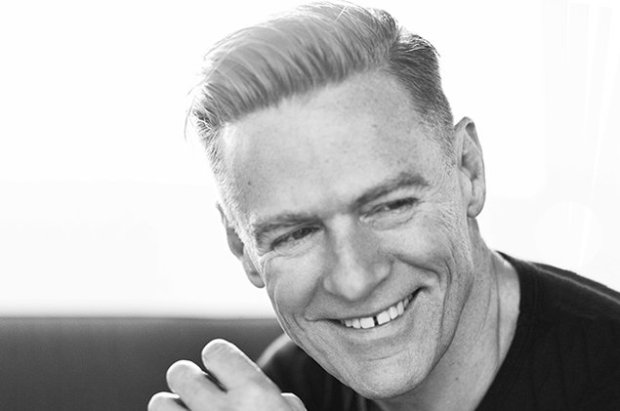 Multiple requests for India tour dates have appeared all across Bryan Adams's social media profiles. Courtesy of UME