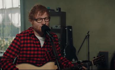 Hear Ed Sheeran's Tender New Song 'How Would You Feel (Paean)'
