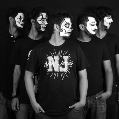 Mumbai Metallers Eargasm Release Melodramatic Debut Album 'Life Cycle'