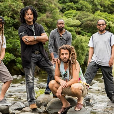 Big Mountain: 'India Had a Huge Influence on Reggae in the Nineties'