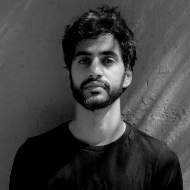 Kumail Launches 'From You to Blue' EP with New Live Set