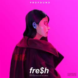 'fre$h' dips into the old school, bringing back the 'intro' and 'outro' formats on EPs and waving in subtle storylines on each track.