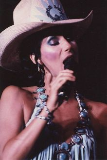 Cher. Photo: Rtracker/Wikimedia Commons/ CC-BY-SA-3.0