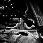 Pianist-composer Vijay Iyer didn't always know it was possible for him to be a musician. Photo: Lena Adasheva