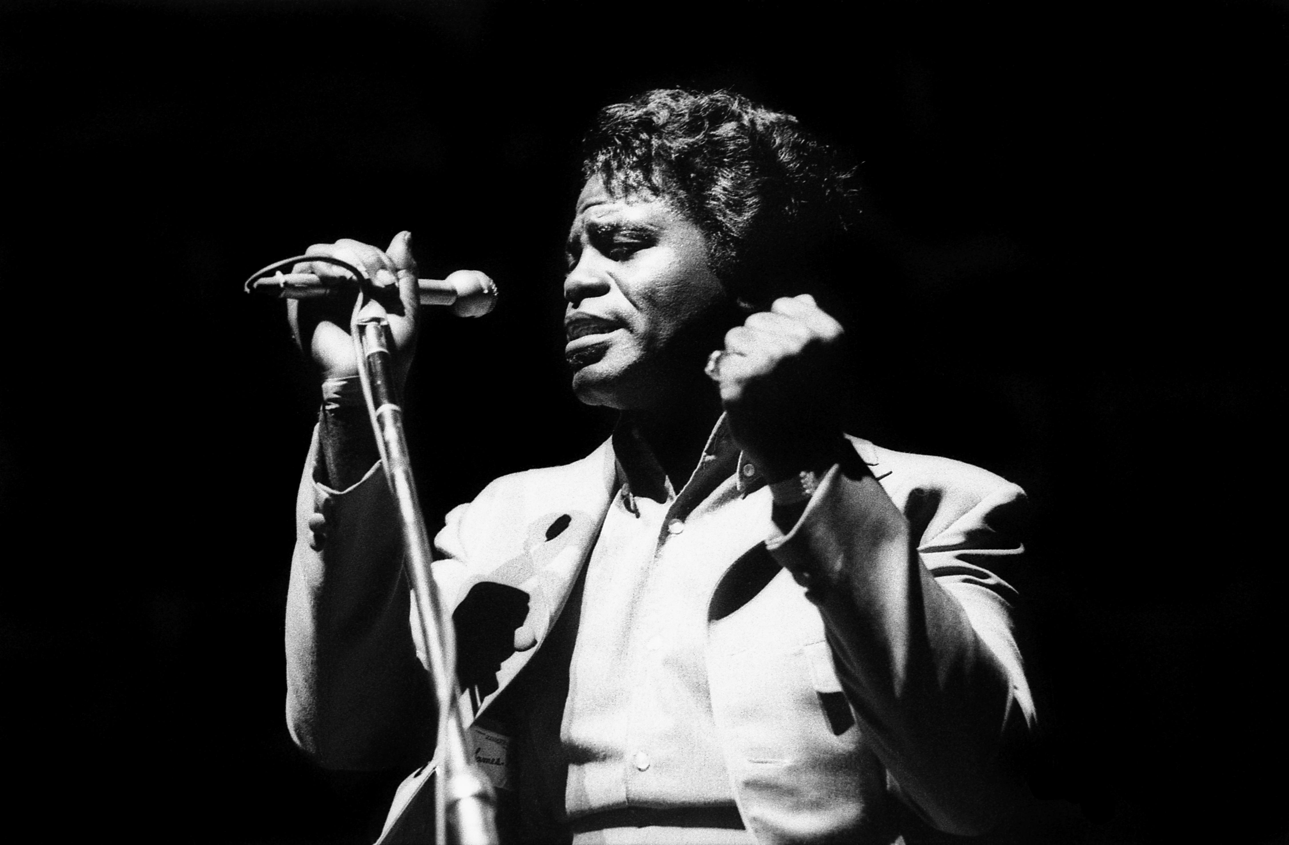 Image result for james brown