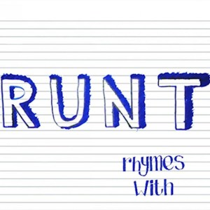 Runt artwork