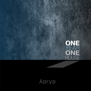 'One Year, One House' Artwork: Manan Dhuldhoya
