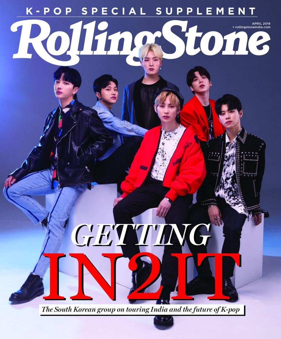 K-pop Special: Getting IN2IT -