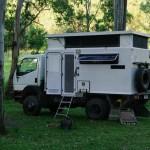 New Rolling Studio Mitsubishi Canter Fg649 Swb 4x4 Camper