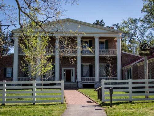 Nashville TN - Andrew Jackson - 3