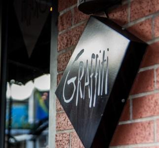 Great restaurant on Avenue Cartier