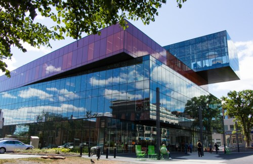 Nova Scotia_Halifax Library