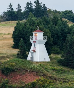 PEI Charlottetown Lighthouse-23