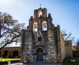 San Antonio - Mission San Francisco-9785