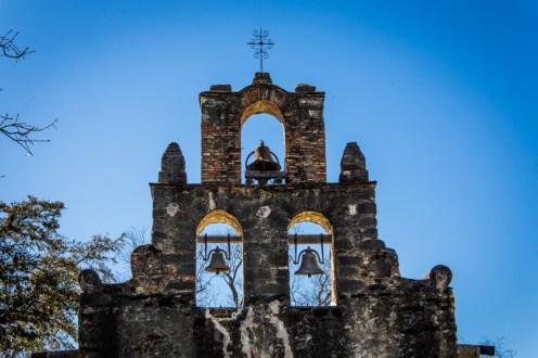 San Antonio - Mission San Francisco-9787