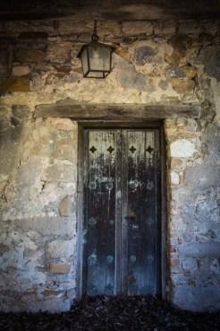 San Antonio - Mission San Juan-9823