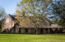 San Antonio - Mission San Juan-9836